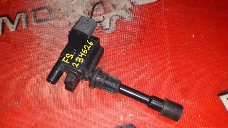 Катушка зажигания Mazda Premacy CPEW FS-DE 1999 (б/у)