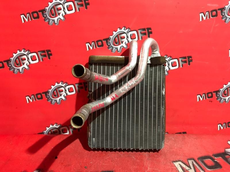 Радиатор отопителя Mazda Bongo Brawny SK56VN RF 1999 (б/у)