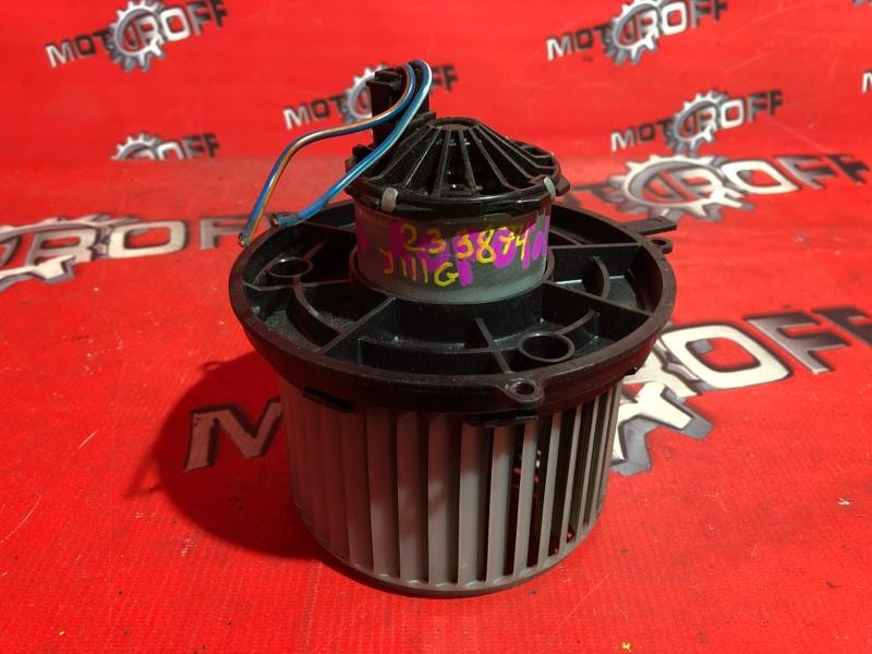 Вентилятор (мотор отопителя) Daihatsu Terios Kid J111G EF-DET 2000 (б/у)