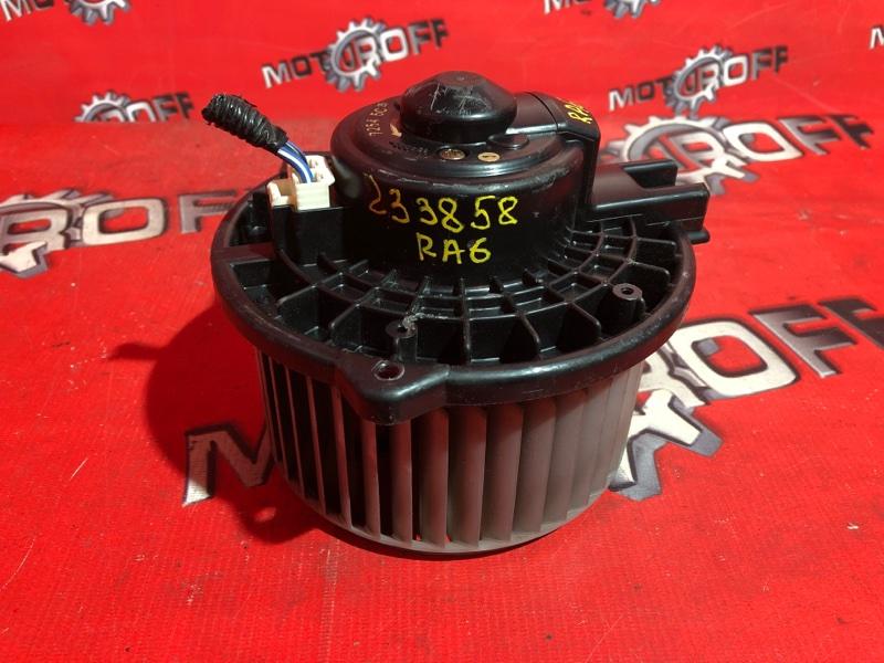 Вентилятор (мотор отопителя) Honda Odyssey RA6 F23A 1999 (б/у)