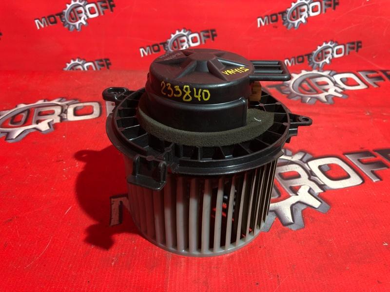 Вентилятор (мотор отопителя) Suzuki Sx4 YA41S J20A 2006 (б/у)