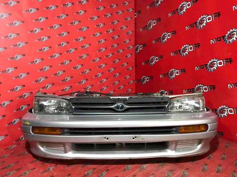 Nose cut Subaru Impreza GF1 EJ15 1992 (б/у)