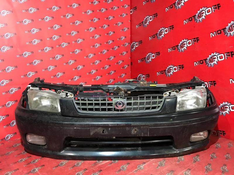 Nose cut Mazda Demio DW3W B3 1996 (б/у)