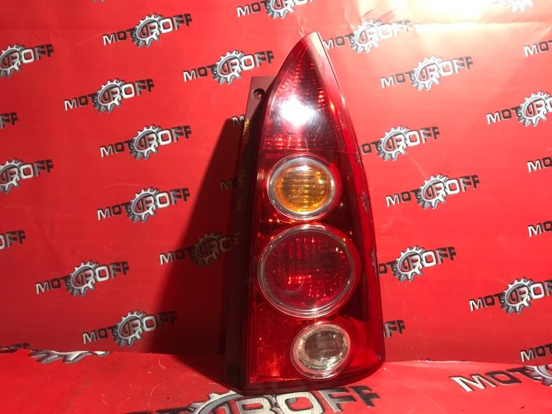 Фонарь (стоп-сигнал) Mazda Premacy CPEW FS-DE 2001 задний правый (б/у)