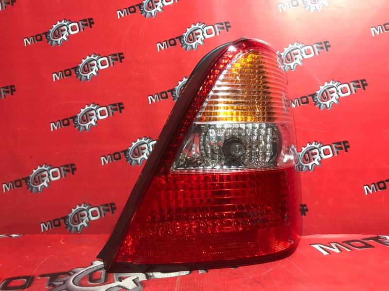 Фонарь (стоп-сигнал) Honda Odyssey RA6 F23A 1999 задний правый (б/у)
