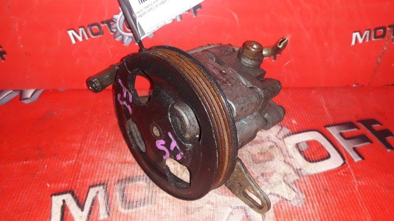 Насос гидроусилителя Mazda Capella GWEW FS-DE 1997 (б/у)