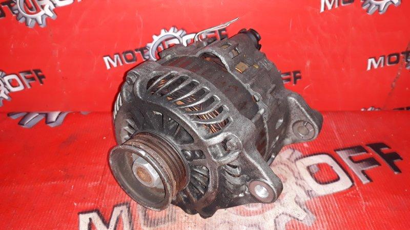 Генератор Nissan Stagea M35 VQ25DD 2001 (б/у)