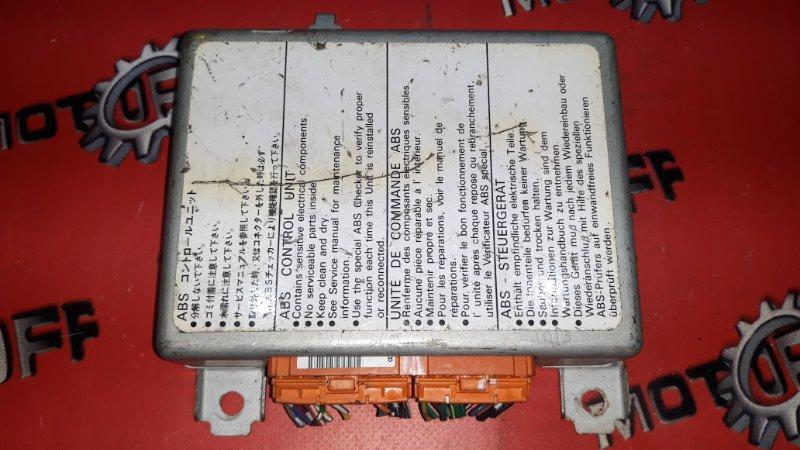Блок управления abs Honda Ascot CE4 G20A 1993 (б/у)