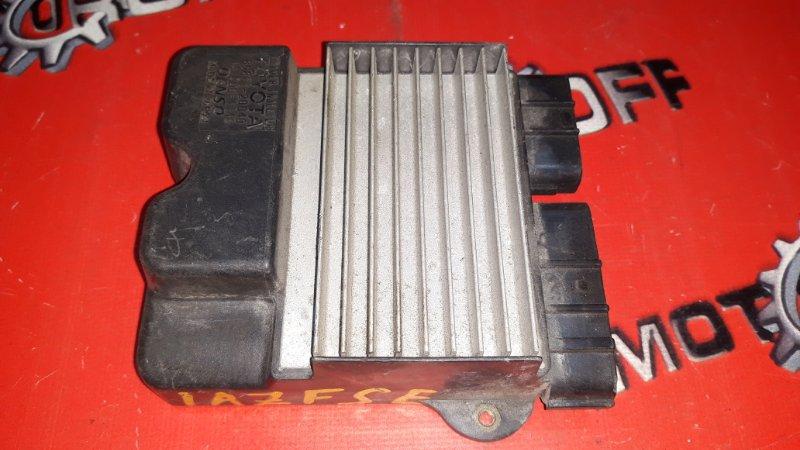 Компьютер (блок управления) Toyota Gaia ACM10G 1AZ-FSE 2001 (б/у)