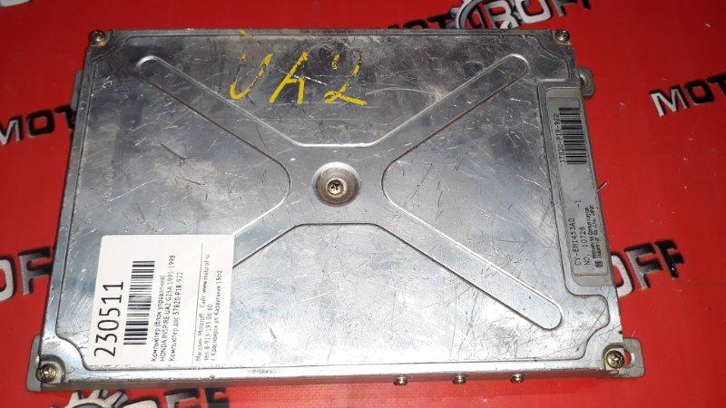 Компьютер (блок управления) Honda Inspire UA2 G25A 1995 (б/у)