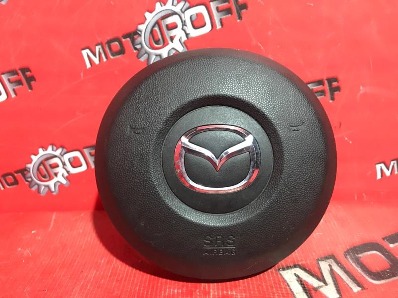 Аирбаг Mazda Demio DE3FS ZJ-VE 2007 (б/у)