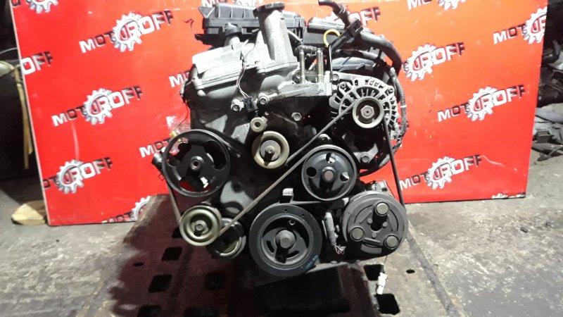 Двигатель Mazda Verisa DC5W ZY-VE 2004 (б/у)