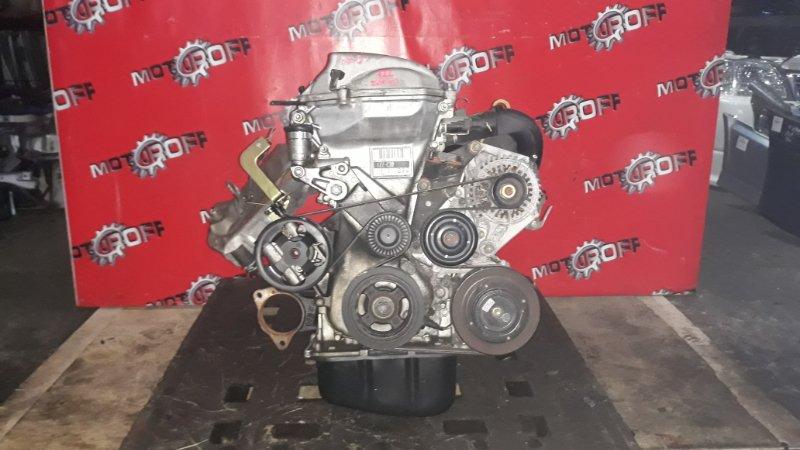Двигатель Toyota Opa ZCT10 1ZZ-FE 2000 (б/у)
