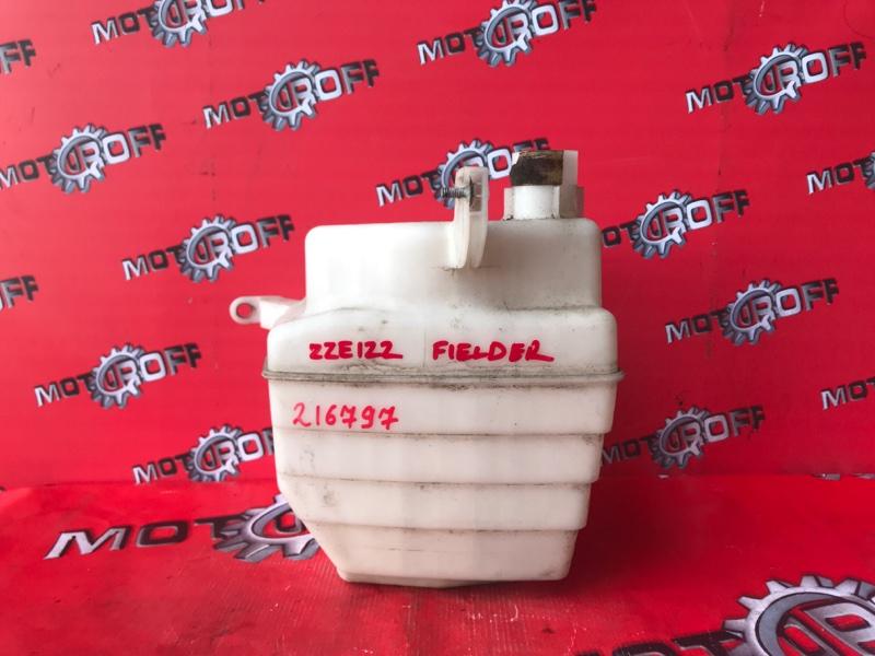 Резонатор воздушного фильтра Toyota Corolla Fielder ZZE122G 1ZZ-FE 2000 (б/у)