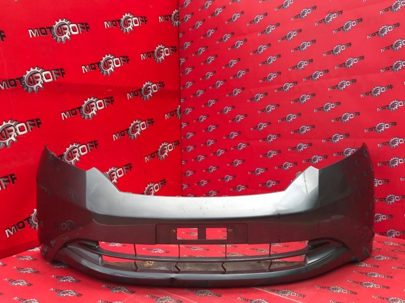 Бампер Honda Freed GB3 L15A 2008 передний (б/у)