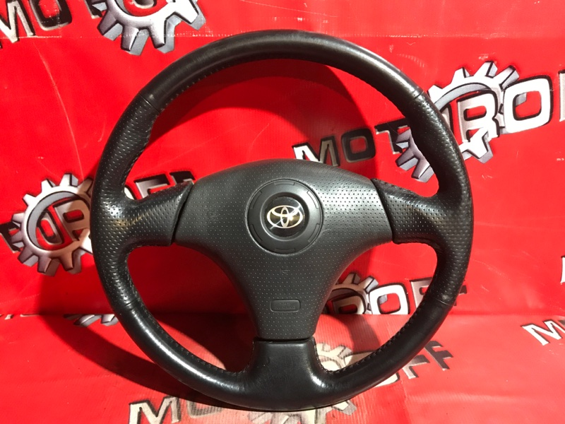 Аирбаг Toyota Corolla NZE121 1NZ-FE 2000 (б/у)