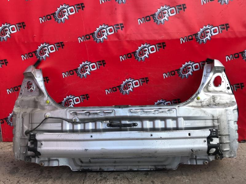 Задняя панель кузова Toyota Camry ACV40 2AZ-FE 2006 задняя (б/у)