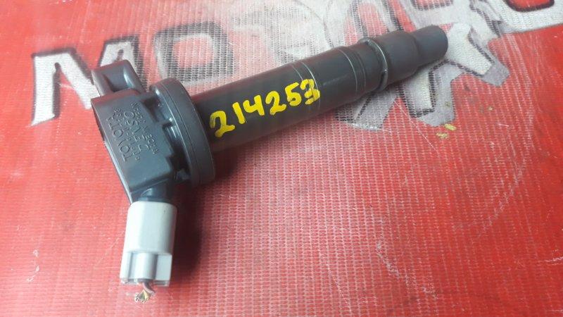 Катушка зажигания Toyota Sienta NCP81 1NZ-FE 2003 (б/у)