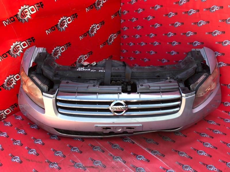Nose cut Nissan Stagea HM35 VQ30DD 2001 (б/у)
