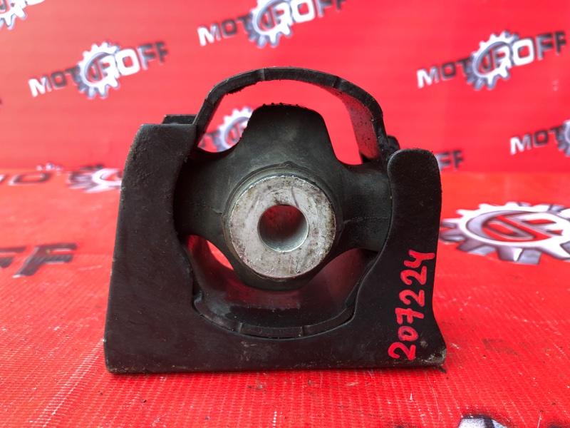 Подушка двигателя Toyota Auris ZRE152H 2ZR-FE 2006 передняя (б/у)