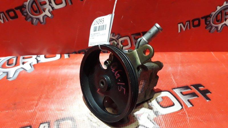 Насос гидроусилителя Nissan Ad VY11 QG15DE 1999 (б/у)