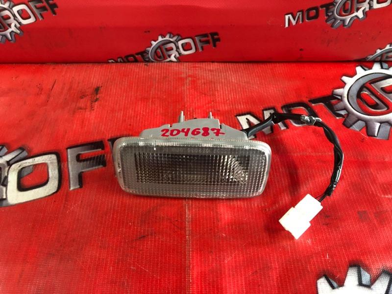 Фонарь (вставка багажника) Nissan Ad WFY11 QG15DE 1999 (б/у)
