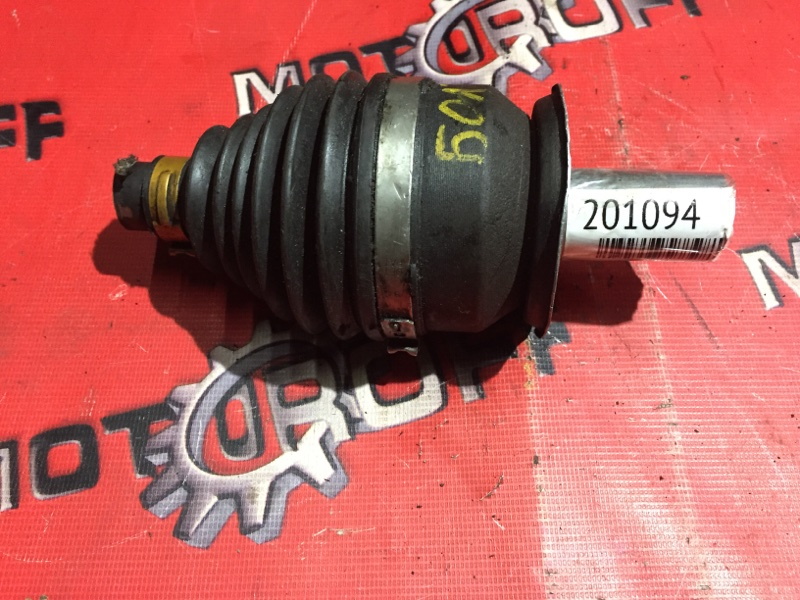 Шрус Mazda Axela BKEP LF-DE 2003 передний (б/у)