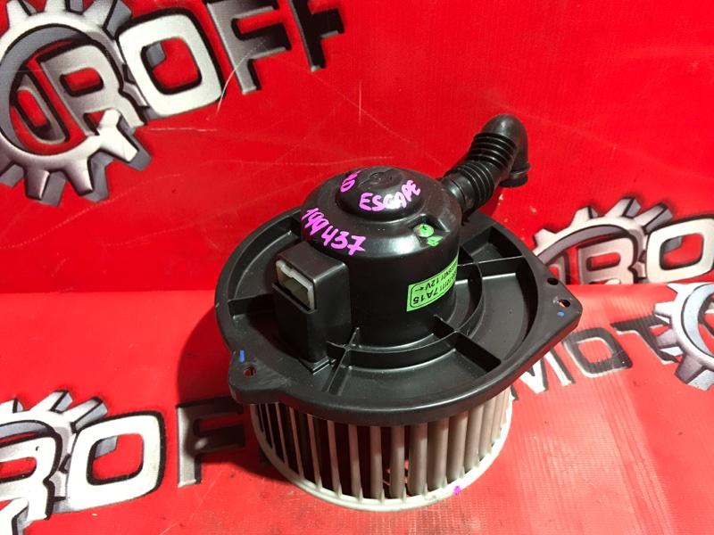 Вентилятор (мотор отопителя) Ford Escape EPFW AJ 2000 (б/у)