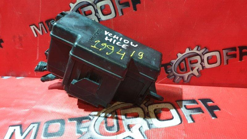 Блок реле и предохранителей Toyota Grand Hiace VCH10W 5VZ-FE 1999 (б/у)