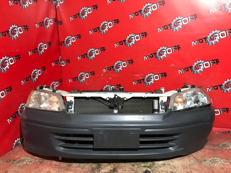 Nose cut Mitsubishi Lancer CS2V 4G15 2000 (б/у)