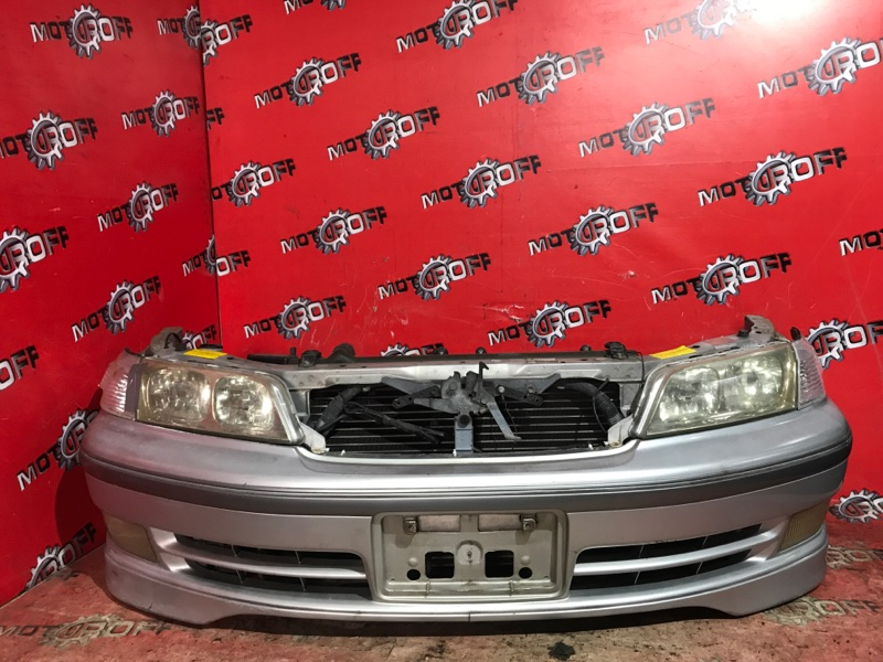 Nose cut Toyota Mark Ii Qualis MCV21 2MZ-FE 1997 (б/у)