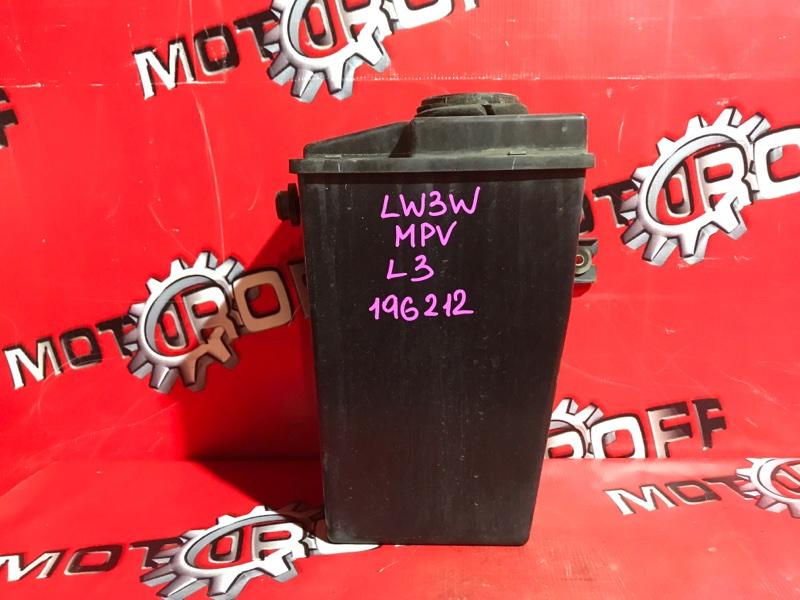 Резонатор воздушного фильтра Mazda Mpv LW3W L3-DE 2003 (б/у)