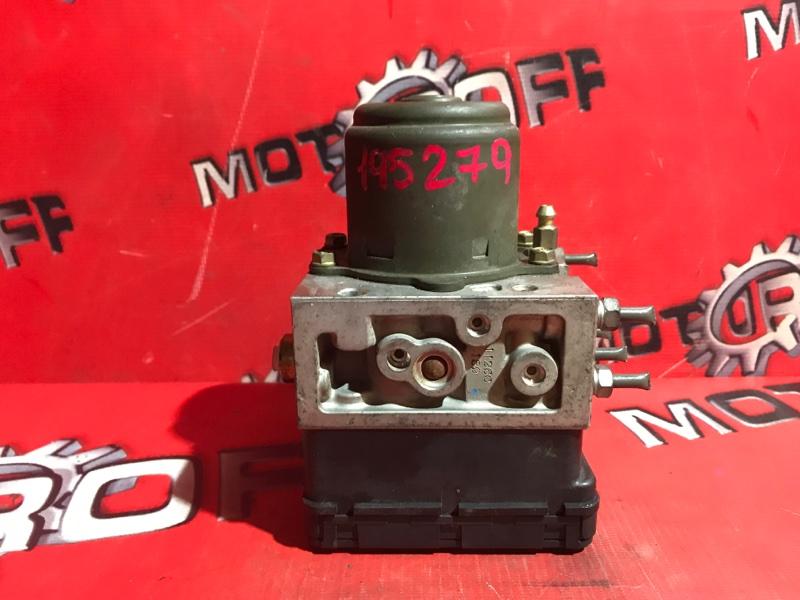 Блок abs (модулятор abs) Toyota Ipsum ACM21W 2AZ-FE (б/у)