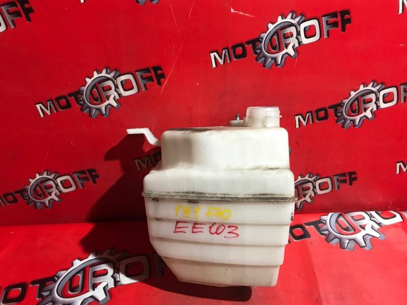 Резонатор воздушного фильтра Toyota Corolla EE102 5E-FE 1991 (б/у)