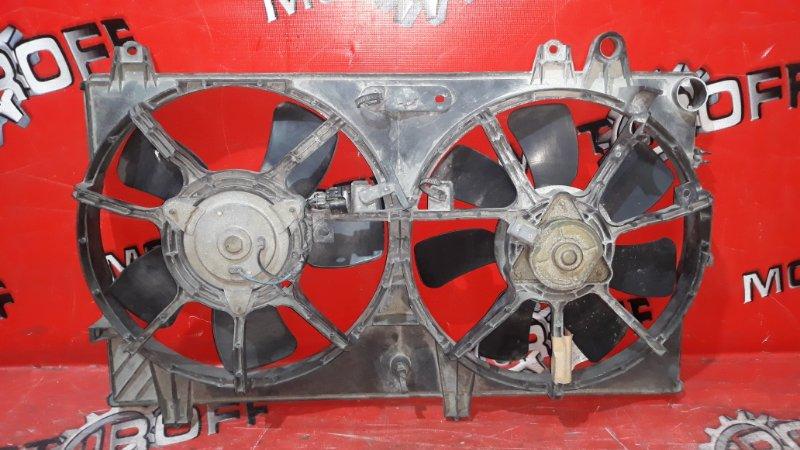Диффузор Mazda Rx8 SE3P 13B-MSP 2003 (б/у)