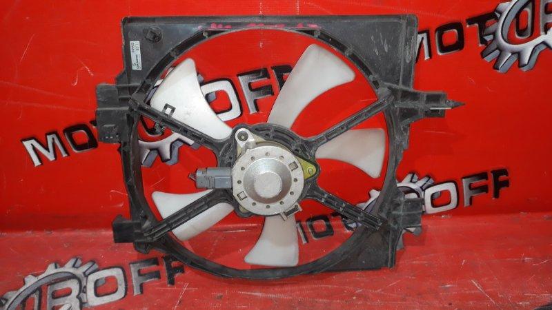 Диффузор Mazda Premacy CP8W FP-DE 1999 (б/у)