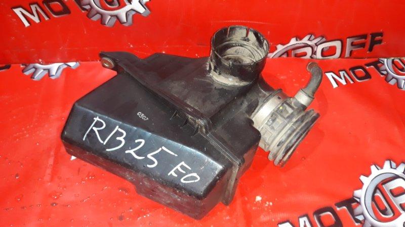 Резонатор воздушного фильтра Nissan Laurel GC35 RB25DE 1997 (б/у)
