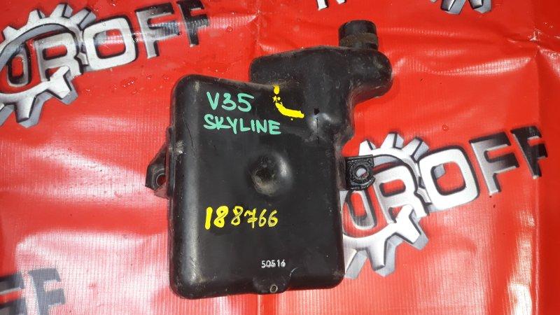 Резонатор воздушного фильтра Nissan Skyline V35 VQ25DD 2001 (б/у)