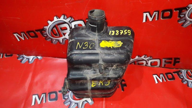 Резонатор воздушного фильтра Nissan Rnessa N30 SR20DE 1998 (б/у)