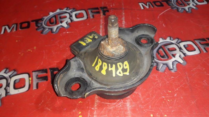 Подушка двигателя Honda Mobilio GB1 L15A 2001 правая (б/у)