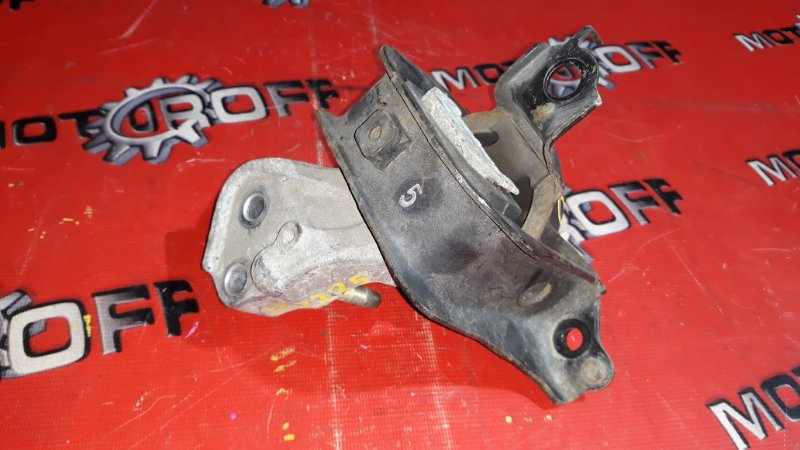 Подушка двигателя Toyota Probox NCP50 1NZ-FE 2002 правая (б/у)