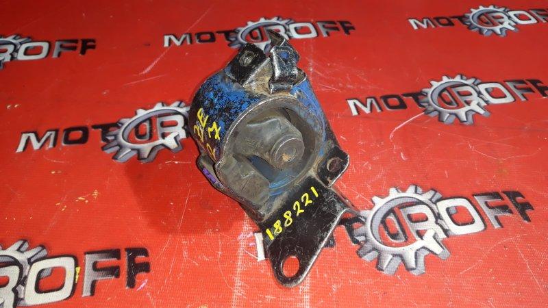 Подушка двигателя Toyota Will Vs ZZE127 1ZZ-FE 2001 левая (б/у)