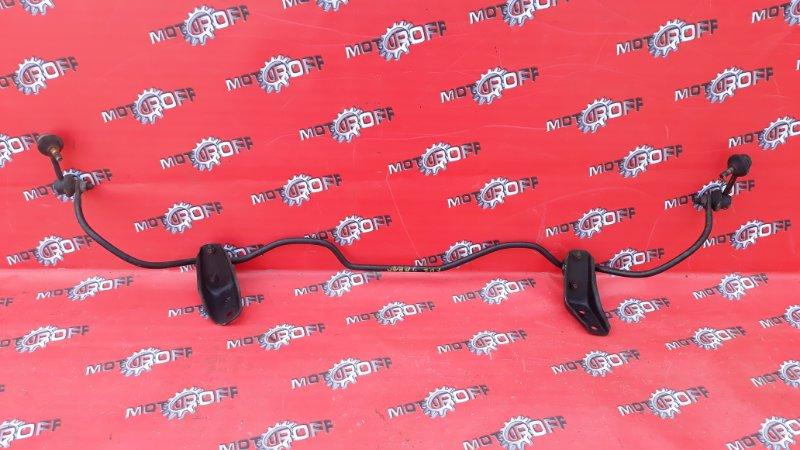 Стабилизатор поперечной устойчивости Honda Civic FD1 R18A 2005 задний (б/у)