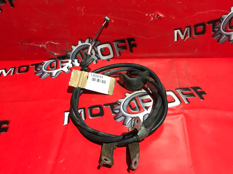 Трос ручника Honda Civic FD1 R18A 2005 задний левый (б/у)
