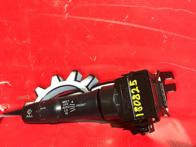 Переключатель стеклоочистителя Mitsubishi Lancer X CY4A 4B11 2006 (б/у)