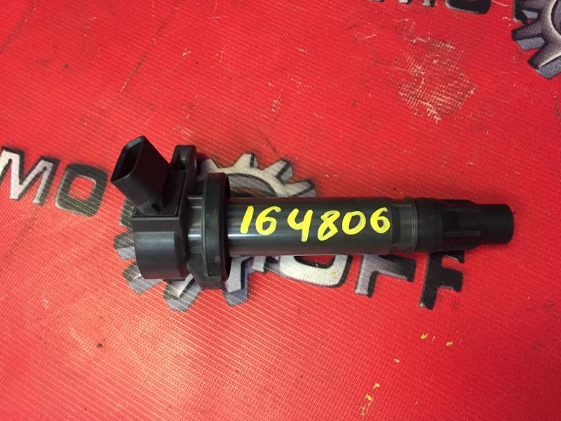 Катушка зажигания Toyota Duet M101A K3-VE 2001 (б/у)