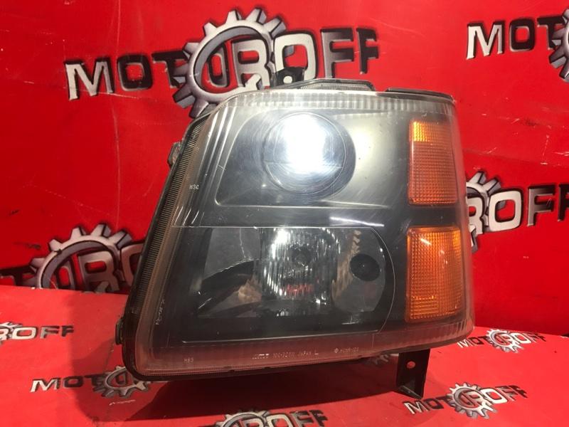 Фара Suzuki Wagon R MC21S K6A 1998 передняя левая (б/у)
