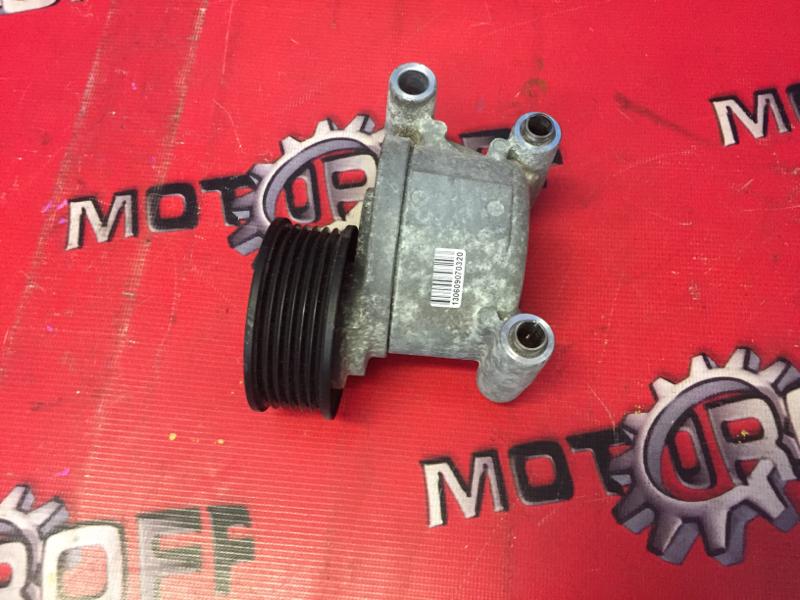 Ролик натяжителя Mazda Atenza GGEP LF-VE 2002 (б/у)