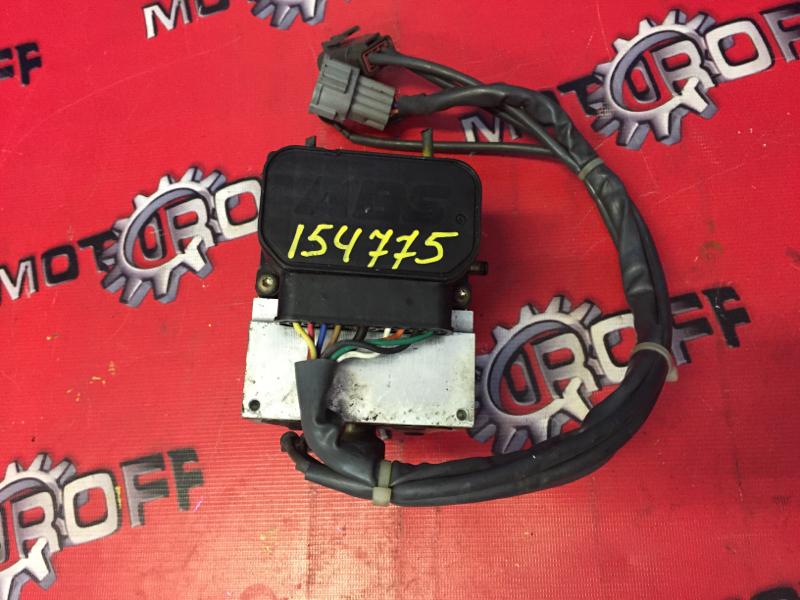 Блок abs (модулятор abs) Nissan Presea R11 GA15DE 1995 (б/у)