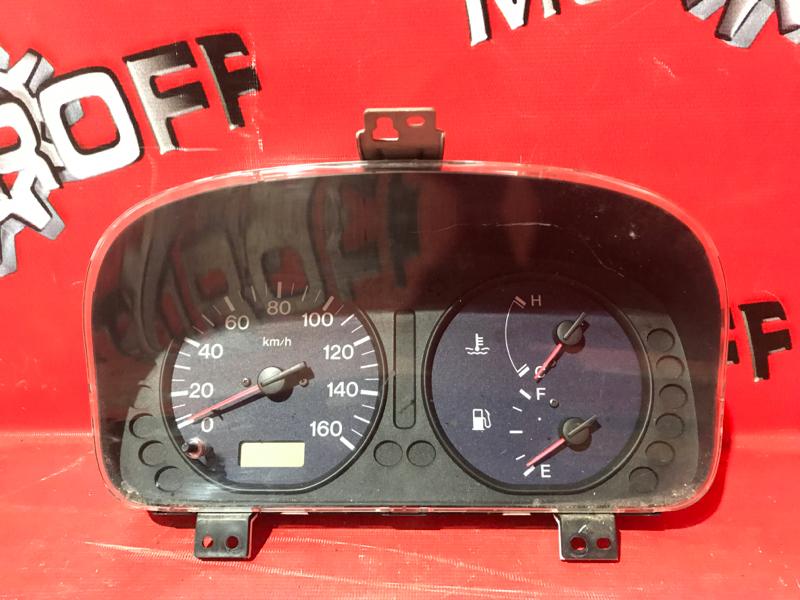 Комбинация приборов (спидометр) Mazda Bongo SK22 F8 (б/у)